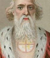 King Edward the Confessor of England