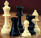 Championship Chess and Tennis