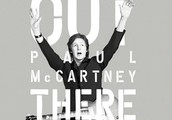 Paul McCartney at the Barclays Center