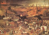 Economic Effects of Black Death