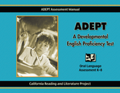 ADEPT A Developmental English Proficiency Test