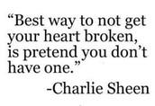 Her Heartbreak