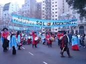 Guerra de Argentina