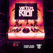 Virtual Riot (2013)