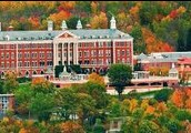 The collage i want to go to is The Culinary Institute of America