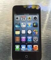 4th iPod:2009