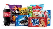 Processed Food And Food Additives