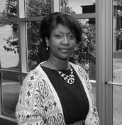 Consuela Frazier, Organizational Development Specialist