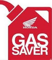 Gas MPG