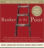 Banker to the Poor:
