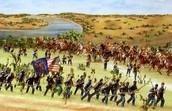 Battle at Palmito Ranch