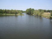 The Sabine River
