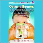 Octavia Boone's Big Questions