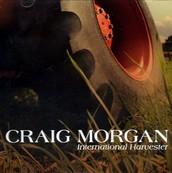 International Harvester by Craig Morgan