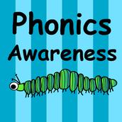 Bugbrained Phonics Awareness