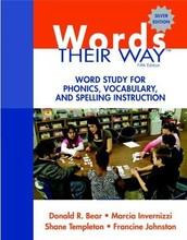 Word Study...