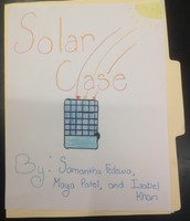 Solar Case