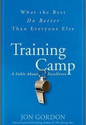 Training Camp - Trait #3