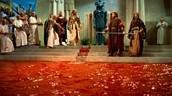 Palgue Of Blood