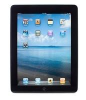 iPad' first generation'