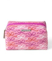 Pouf - Ribbon Print 30% off - NOW $16.80