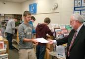 Dr. Allen's Civics and Economics Class