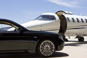 Private Airport Travel