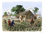 Slavery in Georgia
