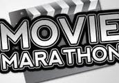 Option 2: Movie Marathon in Bed