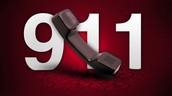 Tip #3: Call 911