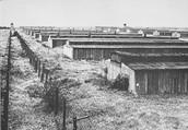 The Majdanek barracks