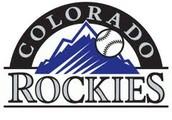 Rockies College Night vs Arizona Diamondbacks