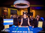 Fun Casino Party Hire in Perth Australia