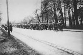 Dachau Death March