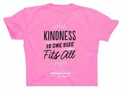 Kindness Day - Feb 24th