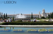 amazing facts about Lisbon