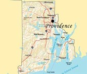 Colony of Rhode Island and Providence