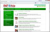 Curriculum Toolbox - Updated Links