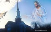 La iglesia y Dios