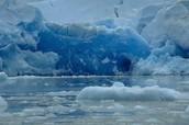 Polar zones