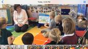 Kindergarten Number Talks!
