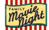 Noche de Película Familiar, Es este viernes!