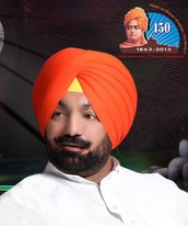 Narendra Modi's dream project's Bhoomi Pujan on Oct' 31-  Sukhminderpal Singh Grewal