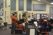 Concert Orchestra Sight Reading