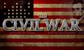 The civil war-