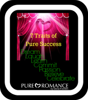 Traits of Pure Success