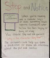 Stop & Notice