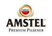 Thank you to our beer sponsor, Amstel.