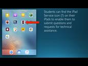 iPad Service