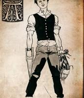 Ash Mistry